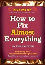 Chris Williams How to Fix Almost Everything