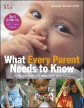 Margot Sunderland What Every Parent Needs To Know