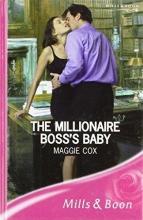 Cox, Maggie Millionaire Boss`s Baby