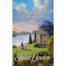 Landon, Juliet Rake`s Unconventional Mistress