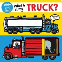 Boultwood, Ellie,   Newton, Robyn,   Hamley, Kylie What`s in My Truck?