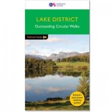 Marsh, Terry Lake District