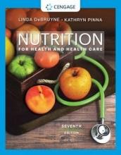 Kathryn Pinna,   Linda (Nutrition and Health Associates) DeBruyne Nutrition for Health and Health Care