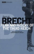 Brecht, Bertolt Fear and Misery in the Third Reich