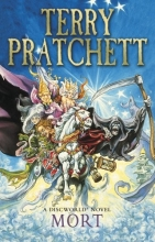 Terry,Pratchett Mort