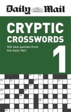 Daily Mail Daily Mail Cryptic Crosswords Volume 1