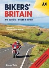 Simon Weir Bikers` Britain
