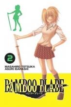 Totsuka, Masahiro,   Igarashi, Aguri Bamboo Blade 2