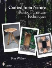 Bim Willow Crafted from Nature: Rustic Furniture Techniques