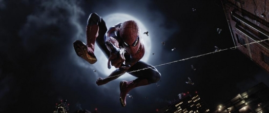 Cohen, Tom The Amazing Spider-Man 2