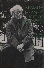 Hart, Henry Seamus Heaney, Poet of Contrary Progressions