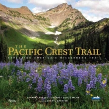 Mark Larabee,   Barney Scout Mann The Pacific Crest Trail