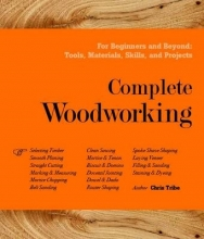 Tribe, Chris Complete Woodworking