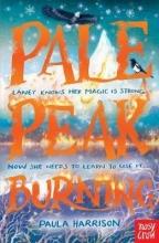 Harrison, Paula Pale Peak Burning