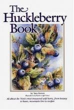 Bowen, Asta Huckleberry Book