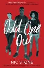 Nic Stone , Odd One Out