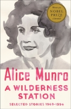 Munro, Alice A Wilderness Station