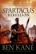 Kane, Ben Spartacus