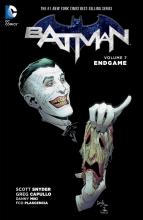 Snyder, Scott Batman Vol. 7
