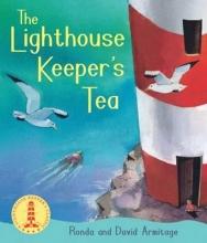 Armitage, Ronda Lighthouse Keeper`s Tea
