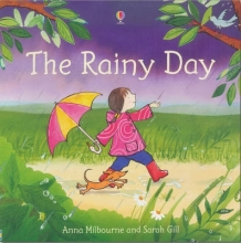 Milbourne, Anna Rainy Day