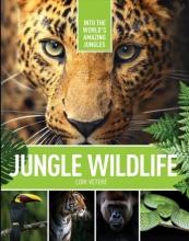 Lori Vetere Jungle Wildlife