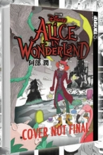 Abe, Jun Disney Alice in Wonderland