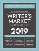 Writer`s Market Deluxe Edition 2019