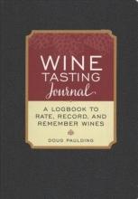 Paulding, Doug Wine Tasting Journal