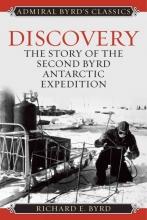 Byrd, Richard Evelyn, Jr. Discovery