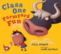 Jarman, Julia Class One Farmyard Fun
