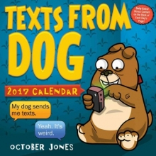 Jones, October Texts from Dog