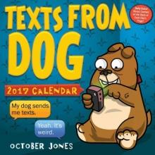 Jones, October Texts from Dog