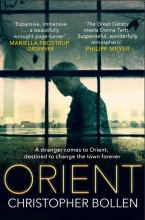 Bollen, Christopher Orient