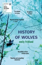 Emily,Fridlund History of Wolves