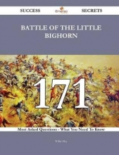 May, Willie Battle of the Little Bighorn