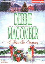 Macomber, Debbie A Cedar Cove Christmas