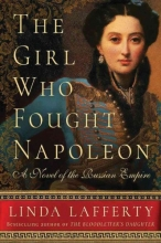 Lafferty, Linda The Girl Who Fought Napoleon