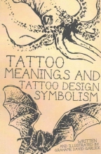 Garlick, MR Grahame David Tattoo Meanings & Tattoo Design Symbolism
