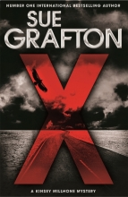 Grafton, Sue Grafton*X