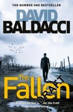 Baldacci, David The Fallen