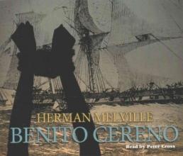 Melville, Herman Benito Cereno