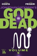 Costa, Mike God Is Dead Volume 5