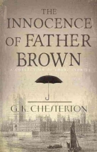Chesterton, G. K. The Innocence of Father Brown