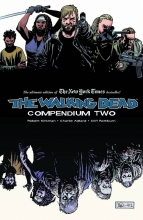 Kirkman, Robert The Walking Dead Compendium 2