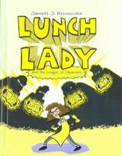 Krosoczka, Jarrett Lunch Lady 2
