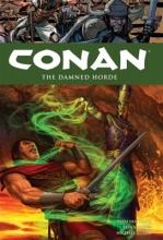Van Lente, Fred Conan, Volume 18
