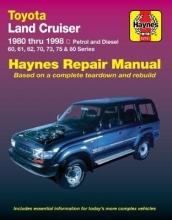 HM Toyota Land Cruiser D&P 1980-1998