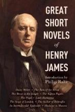 James, Henry The Great Short Novels of Henry James