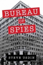 Steven T. Usdin Bureau of Spies